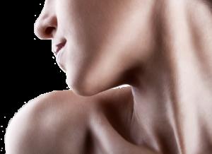 traitement du double menton en médecine esthétique - Dr Azoulay