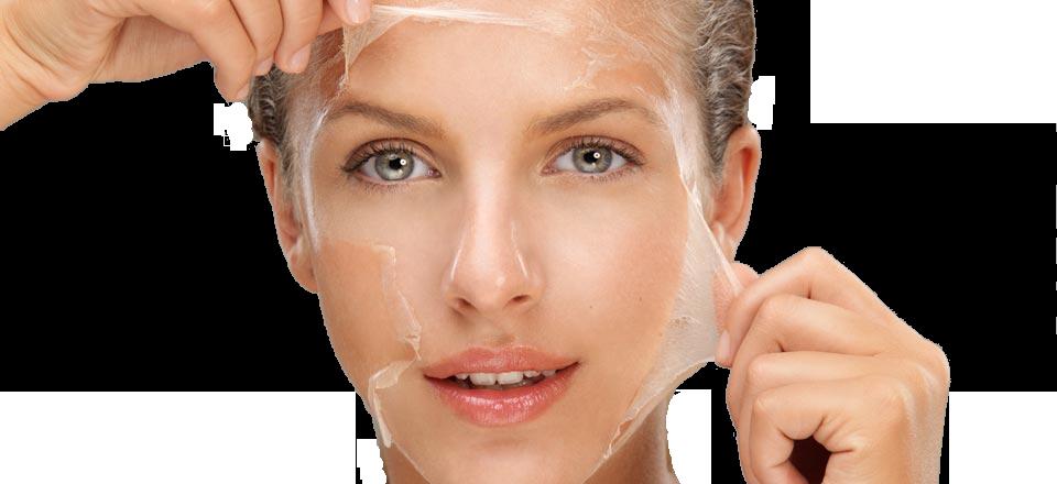 Peeling: pour une peau éclatante toute l'année !
