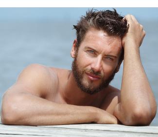 La médecine etshétique pour les hommes - Dr Azoulay